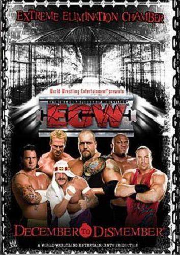 ECW December To Dismember