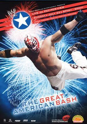 WWE The Great American Bash