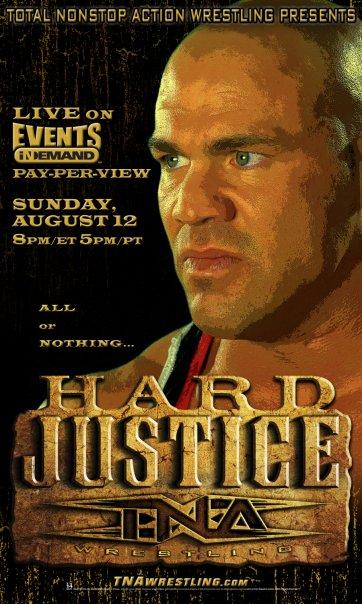 TNA Hard Justice