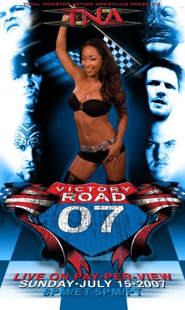 TNA Victory Road